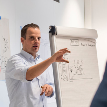 An Introduction to Lean-agile Procurement with Mirko Kleiner (Syd)