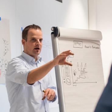 An Introduction to Lean-agile Procurement with Mirko Kleiner (Melb)