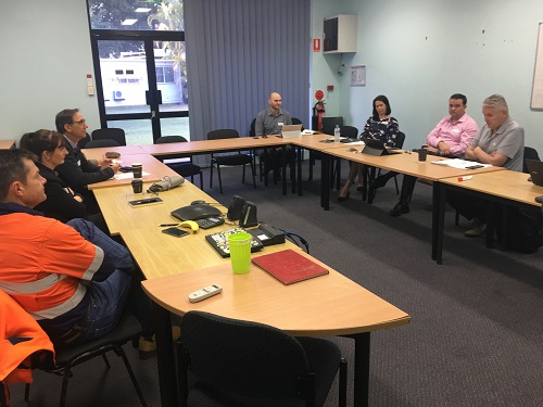 Supplier Performance and Relationship Management  (BRIS)