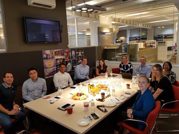 CPO/Procurement Leadership (MEL)
