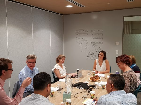 ENHANCING INFLUENCING SKILLS for PROCUREMENT MANAGERS (SYD)