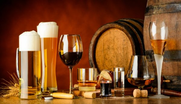 Beer and Wine o'clock networking event  (VIRTUAL)