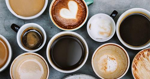 The PASA Connect CPO Coffee Shop