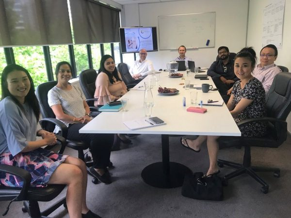 How good will you and your team be as a post-Covid negotiators in 2021? (VIRTUAL)